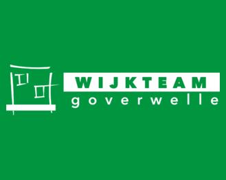Stichting 't Govertje - Sponsor - Wijkteam Goverwelle